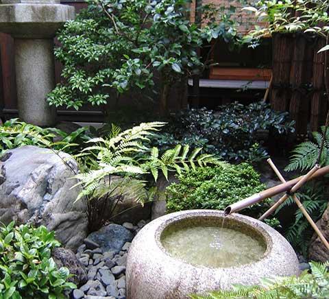 Nunoya garden